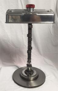 BMW Cam Lamp
