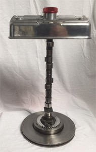 Cam Lamp