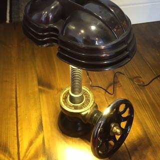 GS Lamp