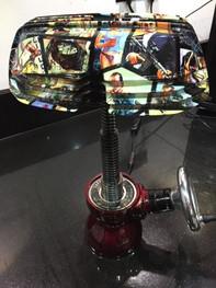 GTA Lamp