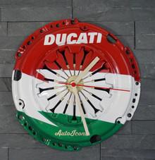 Ducati Tricolour