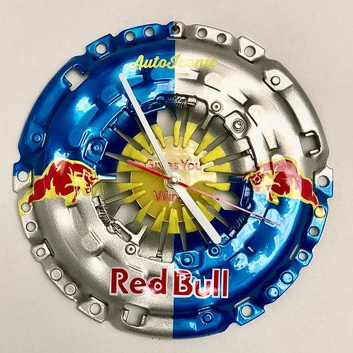 RedBull Clock