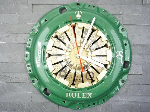 Rolex AMG Clock