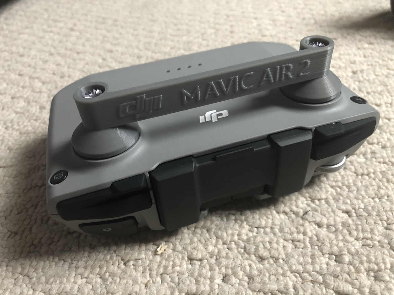 Mavic Air 2 Stick Protector