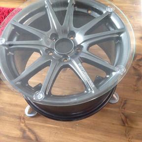 S2000 Wheel