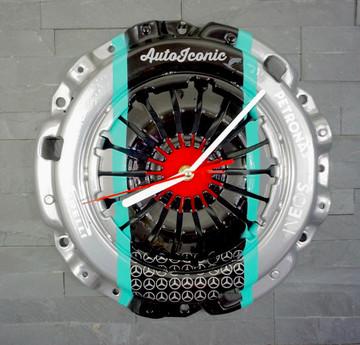 Petronas Clock