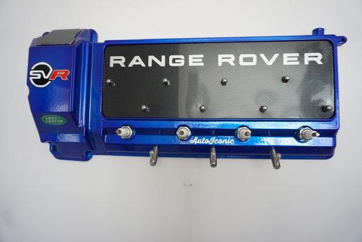Range Rover Coat Hook