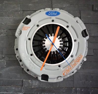 Fiesta ST Clock