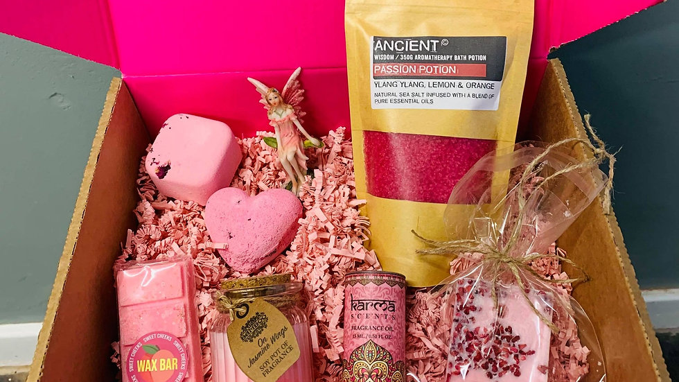 Scents Gift Box