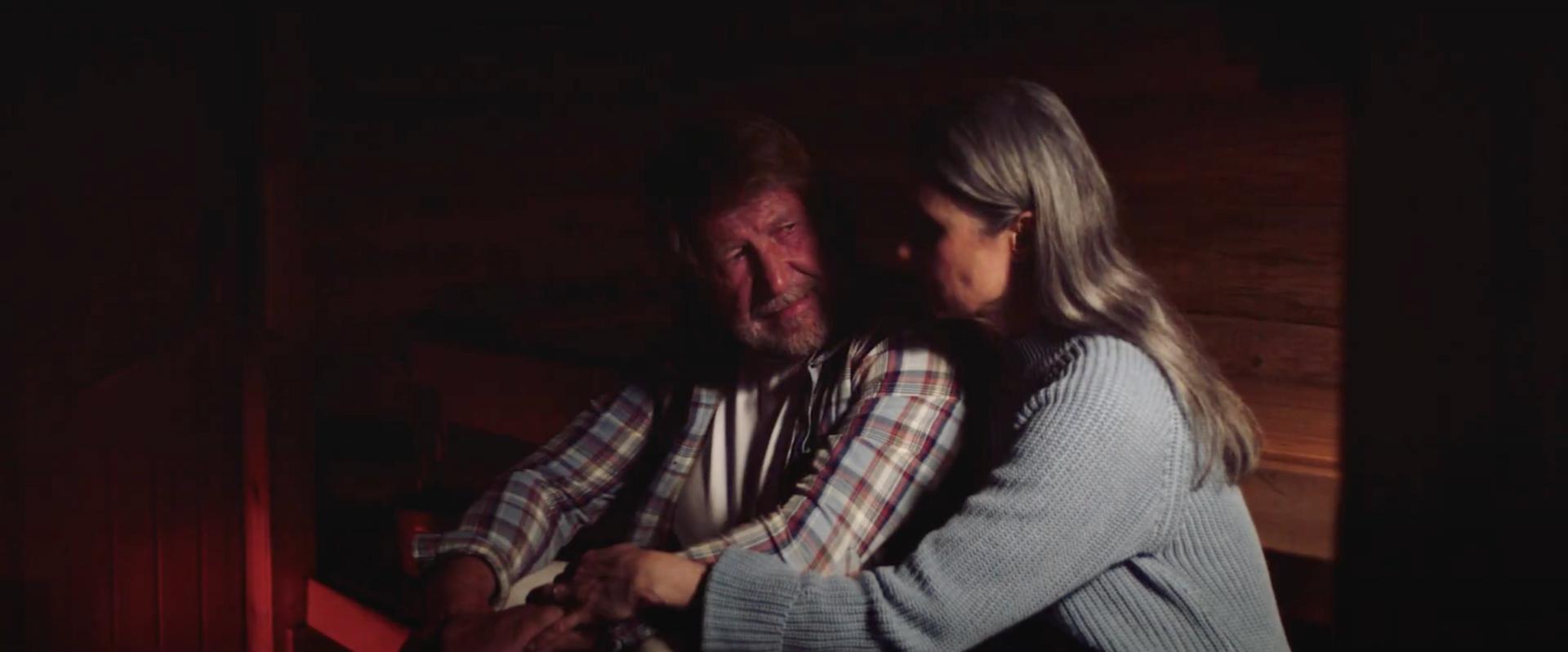 Cinematographer / Samae Koskinen - Tää on se hetki