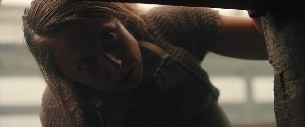 Cinematographer & CG / 2028 shortfilm