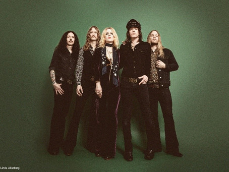 LUCIFER III - a review