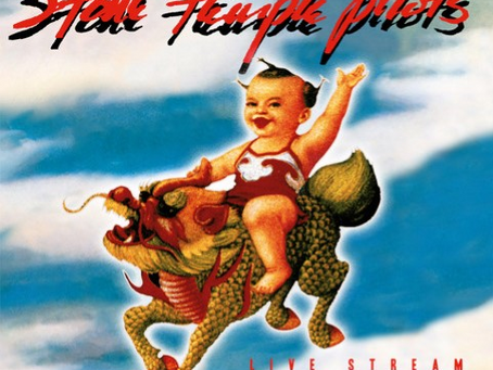 STONE TEMPLE PILOTS TO PERFORM PURPLE ALBUM IN ITS ENTIRETY
