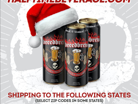 HATEBREED Live For This Lager shipping to 29 states