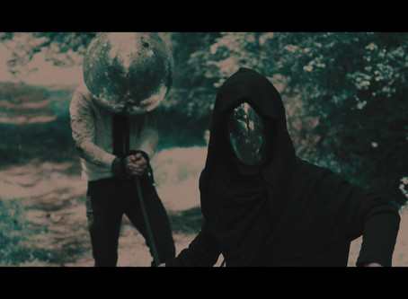 STATIC-X release new video