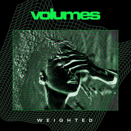 VOLUMES release a new track