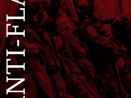 ANTI-FLAG announce tour dates