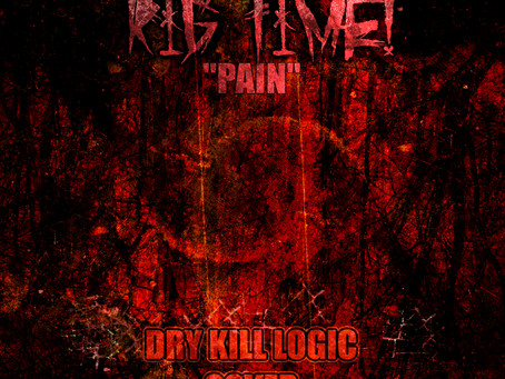 RIG TIME cover DRY KILL LOGIC