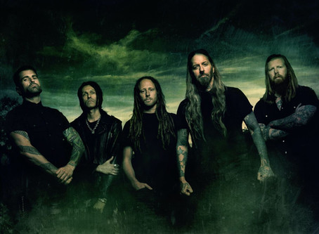 DEVILDRIVER releases a new video