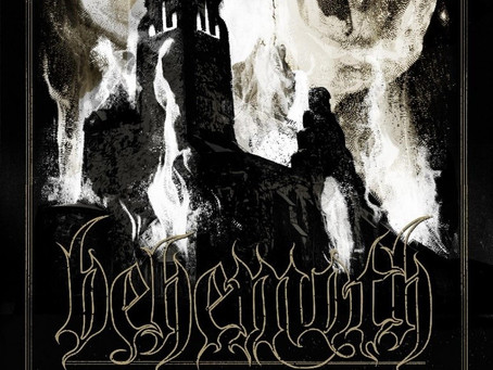 IMPERIAL TRIUMPHANT to support BEHEMOTH on livestream