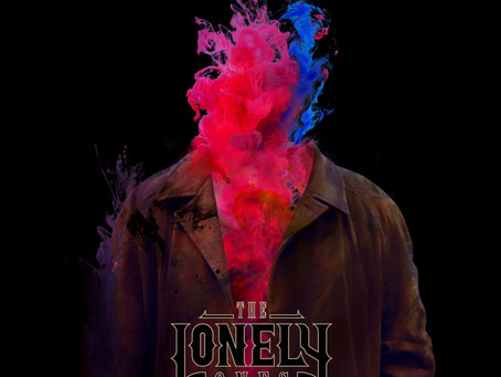 THE LONELY ONES release a new single