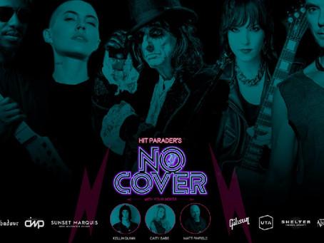 HIT PARADER - No Cover