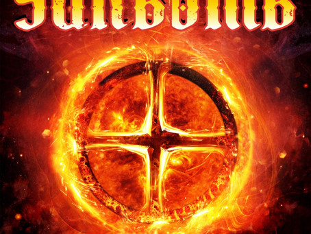 SUNBOMB featuring TRACII GUNS and MICHAEL SWEET