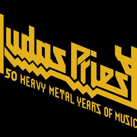 50 Years of JUDAS PRIEST