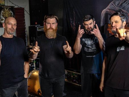 MISERY INDEX signs with Century MEdia