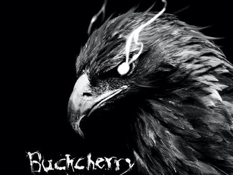 BUCKCHERRY Hellbound