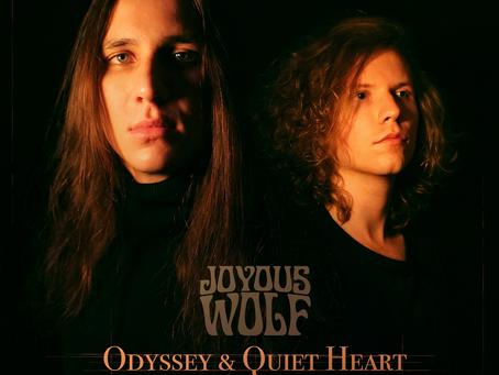 Acoustic JOYOUS WOLF