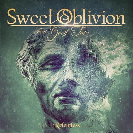SWEET OBLIVION featuring GEOFF TATE