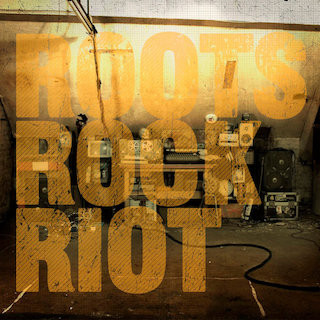 SKINDRED re-release ROOTS ROCK RIOT