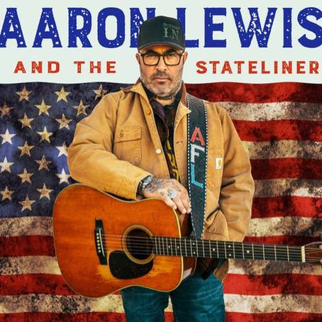 AARON LEWIS tour dates