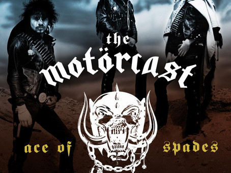 MOTORHEAD Announces Podcast Mini Series as They Continue 40th Anniversary of Ace Of Spades