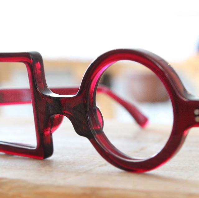 #eyewear #handmade #asiooptique #sunglas