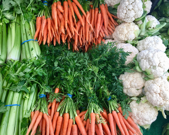 What to eat in winter at your local Orange County farm market