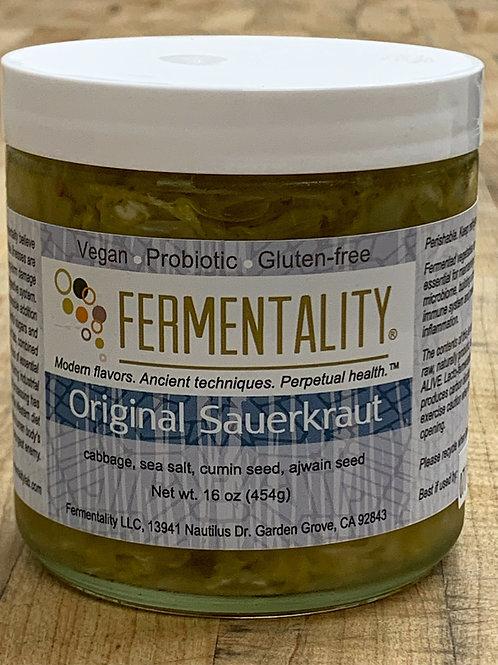 Original Sauerkraut