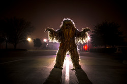 Fogtography Chewbacca Rickey - 1018