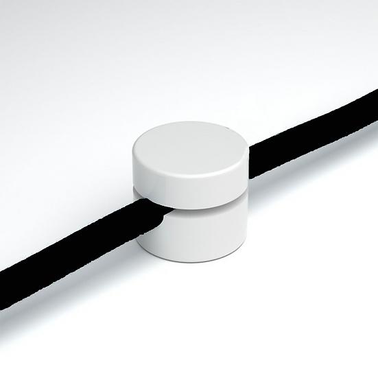 Fixation câble universelle