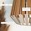 AYMEcreation-luminaire-Exemple suspension Gisele à personnaliser