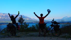 Un mois passé en Suisse, riche en projets et rencontres !