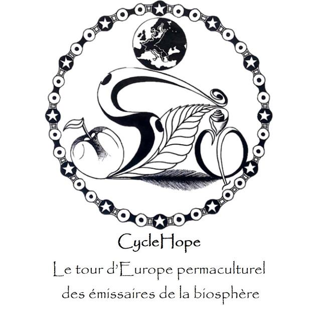A2 - Logo CycleHope + titre