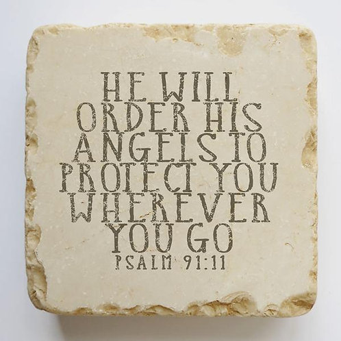 567 | Psalm 91:11