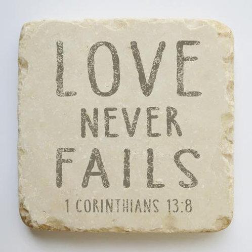 504 | 1 Corinthians 13:8