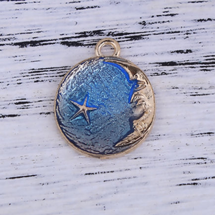 C035-R   Charms