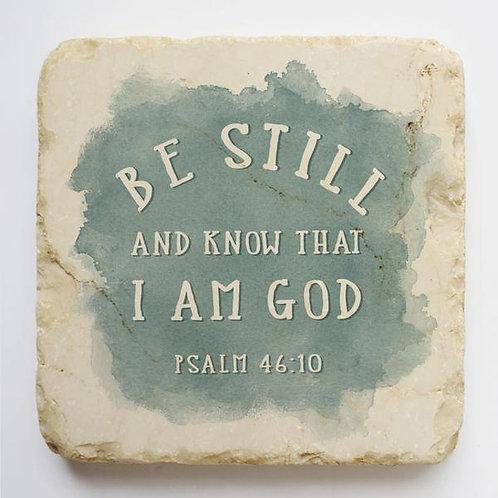 555 | Psalm 46:10
