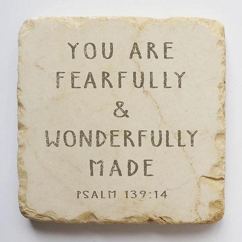 582 | Psalm 139:14