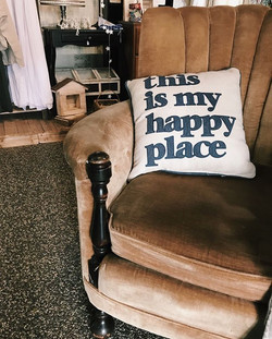 everyone needs a happy place..
