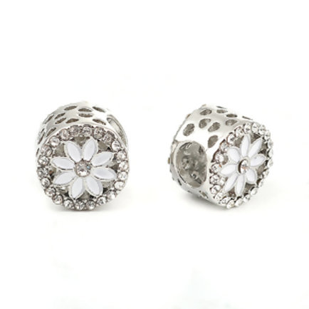 CB006-R | Charm Beads